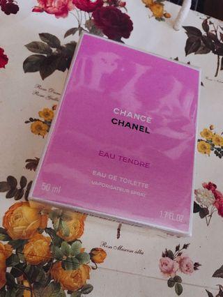 CHANLE 粉紅甜蜜香水