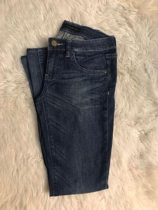 Calvin Klein 牛仔褲