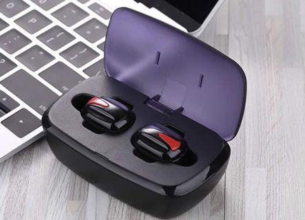TWS K8 Bluetooth earbuds 5.0 #winiphone11pro