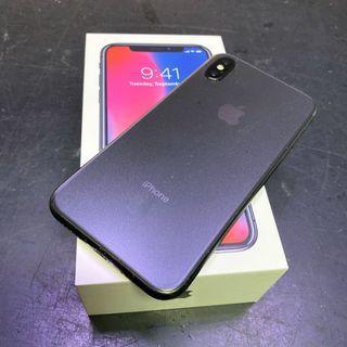 Apple iphoneX 64G