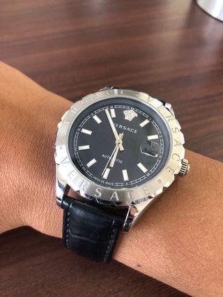 Versace automatico watch