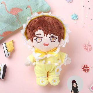 WTS Doll clothes 20cm - Baby set
