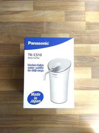 BRAND NEW PANASONIC WATER FILTER TK-CS10