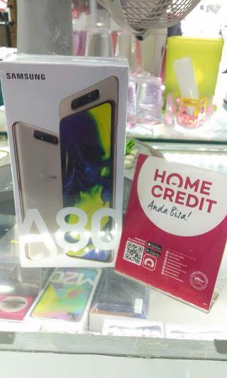 Bisa kredit Samsung Galaxy A80