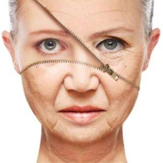 Professional IPL / Chemical Peel / Bespoke Skincare for Mature Skin (40 years and above)