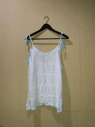 Mini dress/ cover up