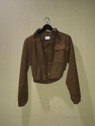 Lickstudio jacket