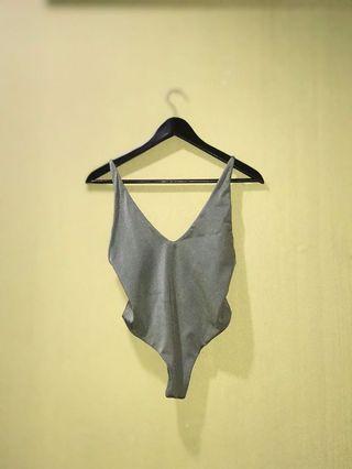 Swimwear bodysuit