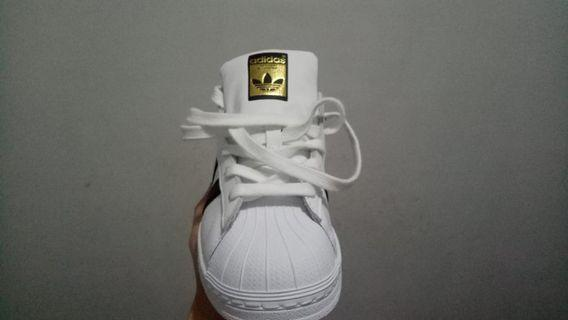 Adidas Superstar BNIB / WT