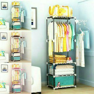 FREE DELIVERY Clothes Rack