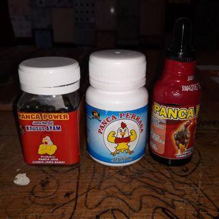 Vitamin Ayam Panca Jaya