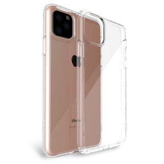 iPhone 11 / iPhone 11 Pro Max Transparent Clear Phone Case