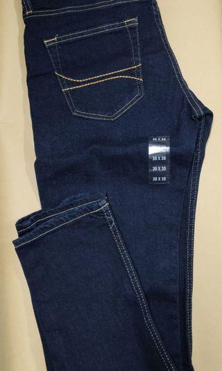 美國Hollister SUPER SKINNY 彈性牛仔褲
