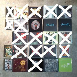 Dewa 19 | The Pinholes | Kapow | FourTwnty | Linkin Park | Cora | Altimet | Bunkface | Noh Salleh | Kugiran Masdo | Hujan