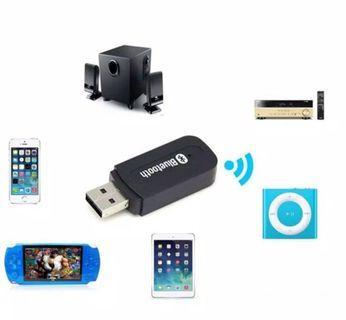 USB Bluetooth Audio Music Reciever