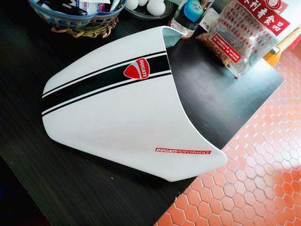 Ducati 單座蓋