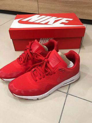 Nike air max1 ultra moire 24號
