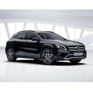 Mercedes Benz GLA180