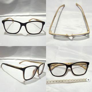 2 Kacamata Cowok minus