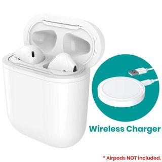 Klearlook Wireless Charging Case for Airpods (Z470)