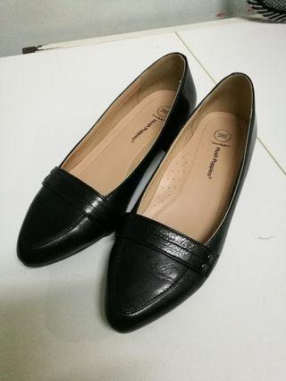 Hush Puppies Women Leather Shoe #Letgo50