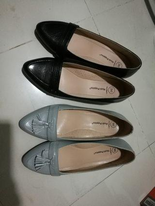 Hush Puppies Women Leather Shoes #letgo50