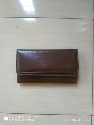 dompet kulit garut