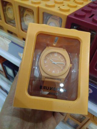 Original Brun Brun Watch - Jam Tangan