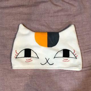 貓咪老師帽子
