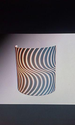 Wall lamp / lampu dinding