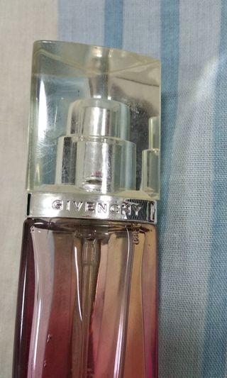 Givenchy very perfume
