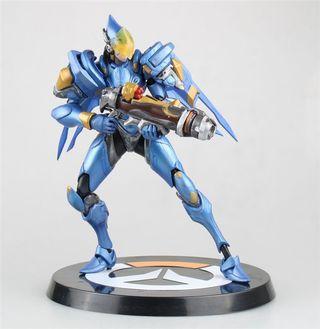Overwatch Pharah Figure
