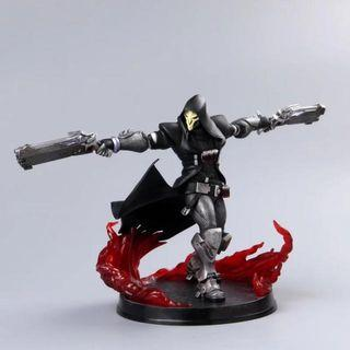Overwatch Reaper Figure (FIRE)