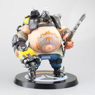 Overwatch Roadhog Figure