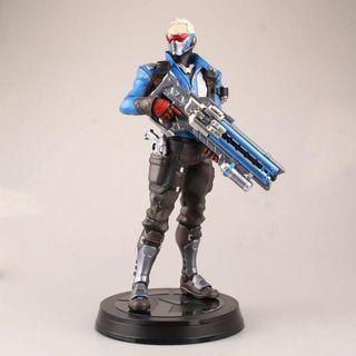 Overwatch Soldier 76 Figure