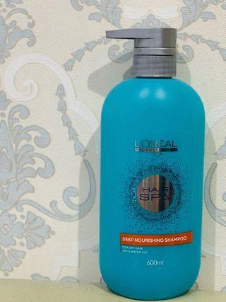 L'Oreal Professionel Hair Spa Shampoo