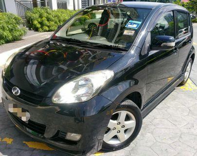 2011 Perodua MYVI 1.3 (A) LOAN KEDAI dp 2990