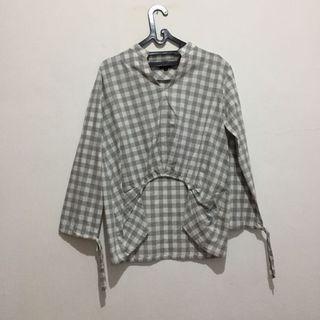 berrybenka blouse (no nego)