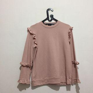 isla top sweater (no nego)