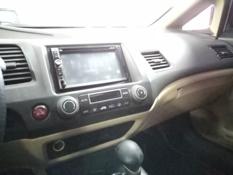 2006年 Honda Civic 1.8