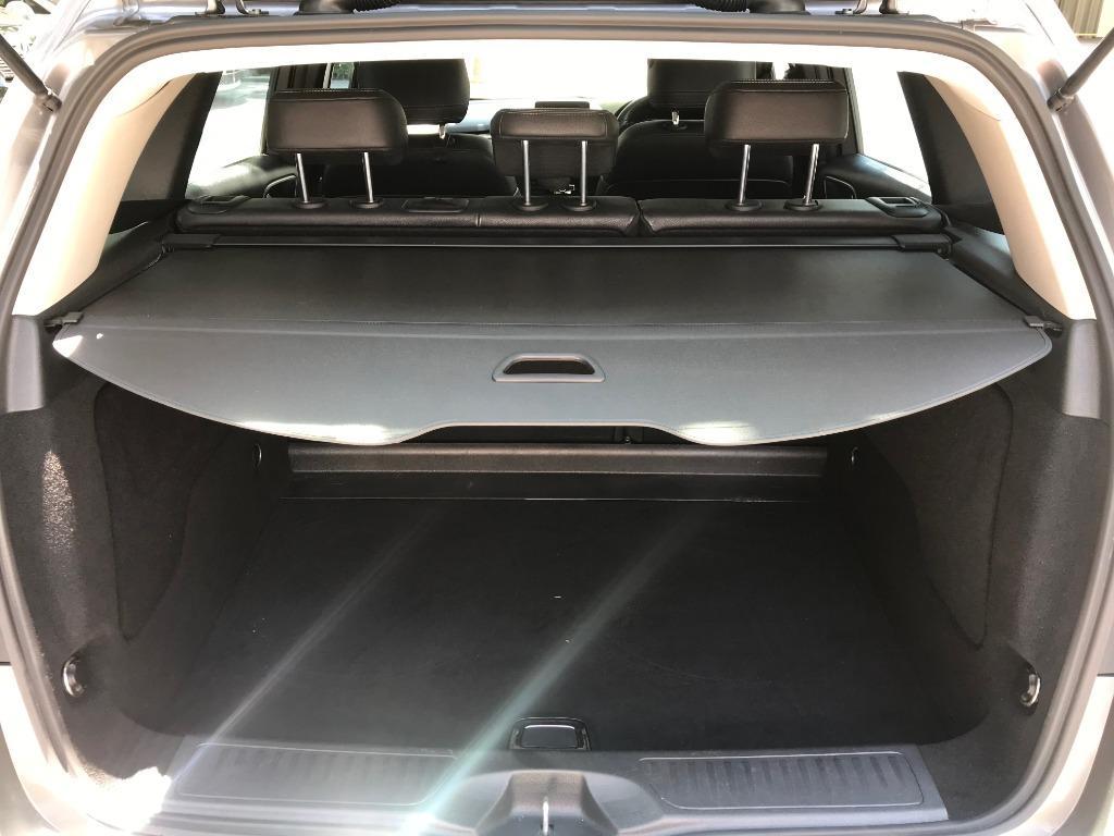 2013 Mercedes Benz B200 BlueEFCY SPRTS TOURER 1.6A (Not Reconditioned-Local Hap Seng Star)