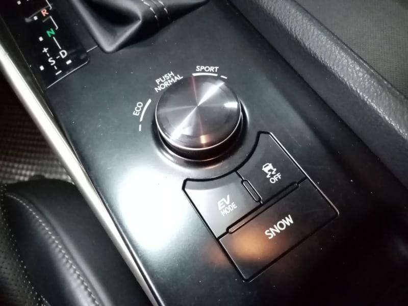 2014年 Lexus IS300h F Sport 2.5