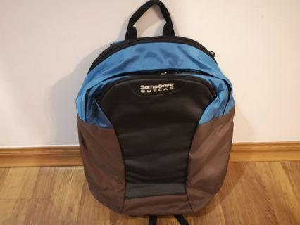 Authentic Samsonite Outlab Multipurpose Backpack