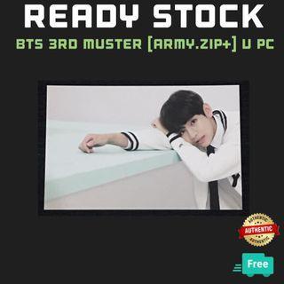 BTS 3RD MUSTER V PC