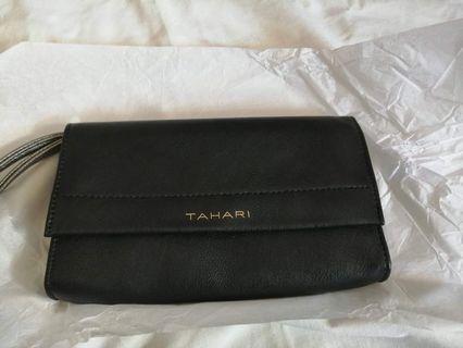 Tahari Twice As Nice wristlet/clutch
