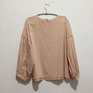 et cetera blouse (no nego)