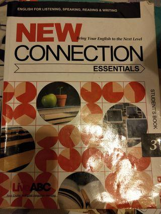 NEW CONNECTION