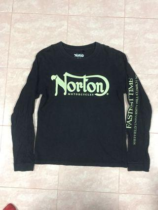 norton long sleeve