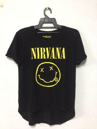 nirvana cutting girl