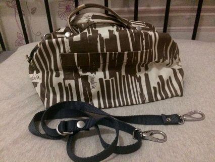 Tas Tulisan Luna Bag
